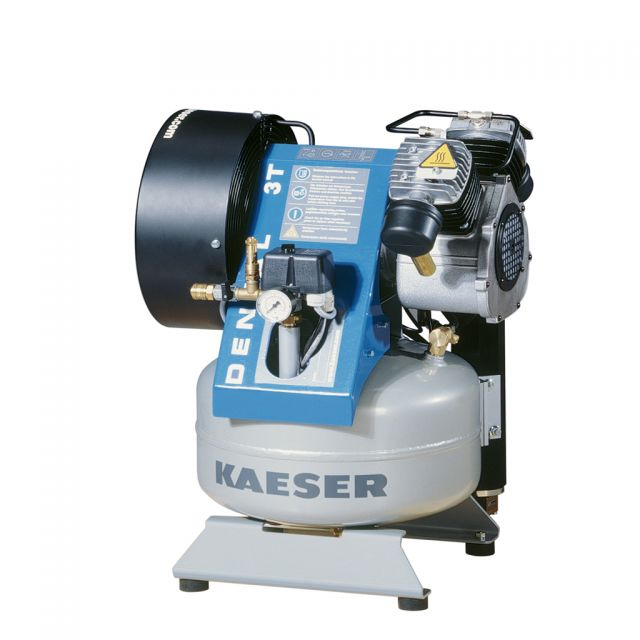 Kaeser Dental-Compressor 3T with Air dryer