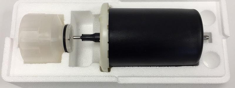 Sirona Amalgam-Rotor schwarz