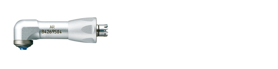NSK EX-Köpfe für EX-Winkelstück AR-Y (S)