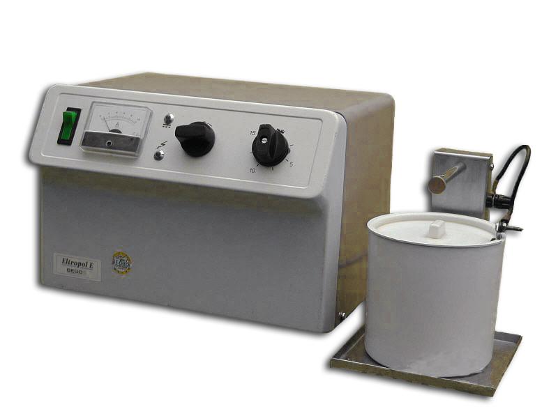 Bego Eltropol E Electrolytic polishing unit