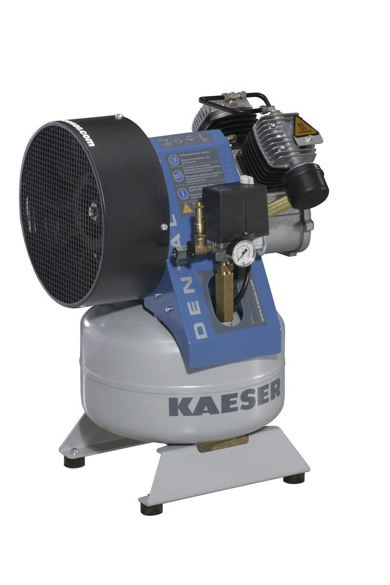 Kaeser Dental-Compressor 3