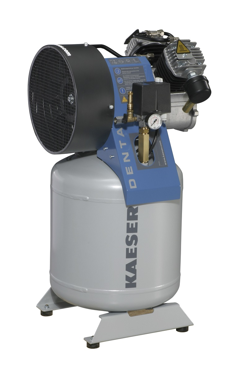 Kaeser Dental Compressor 5