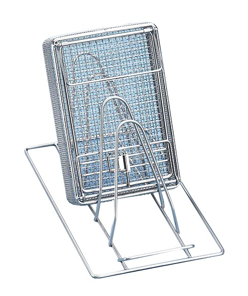 Miele E 807 basket for 3 trays