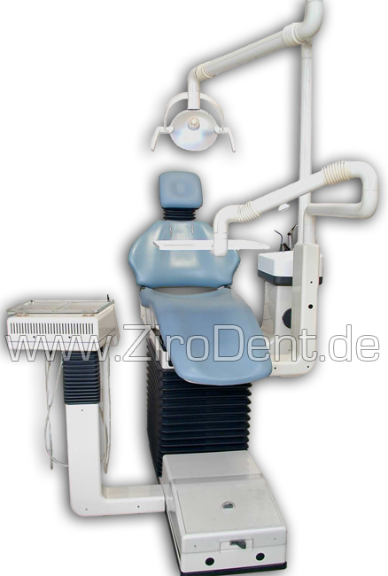 Sirona treatment unit M1