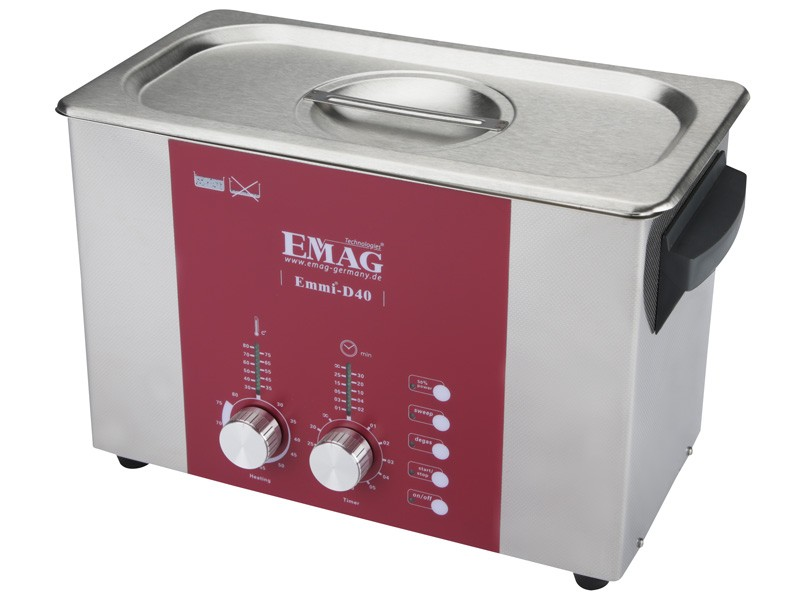 EMAG Emmi D40
