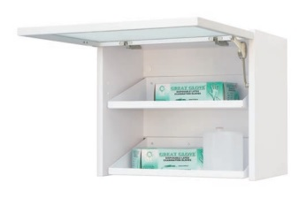 Infratronic Solutions Hygiene cabinet Euroline XS variant 1