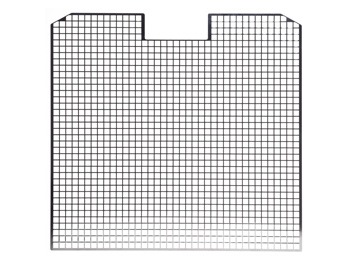 Flexio depositors basic basket 1 10x10