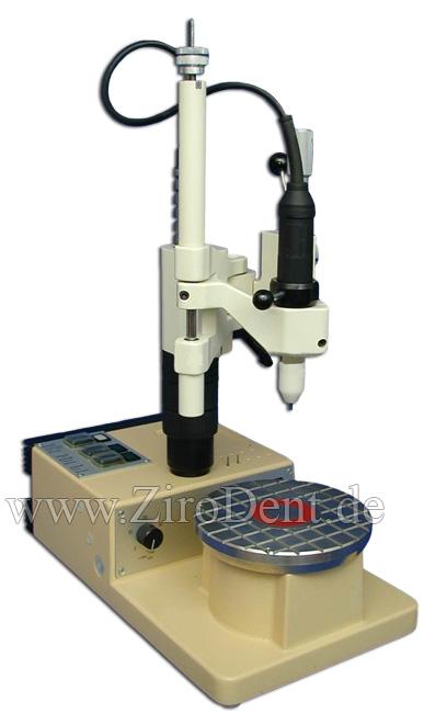 Harnisch & Rieth milling unit D-F 44