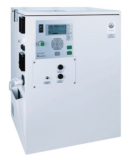 Harnisch & Rieth withdrawal system D-LE 255 SD