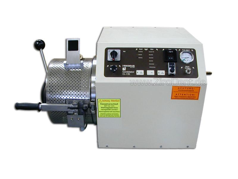 Heraeus Combilabor CL-I 95