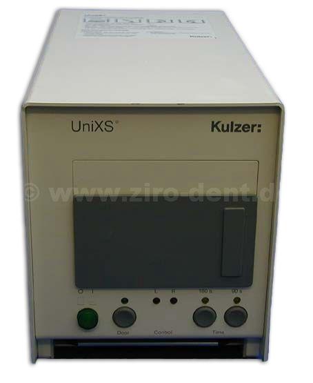 Heraeus-Kulzer Uni-XS