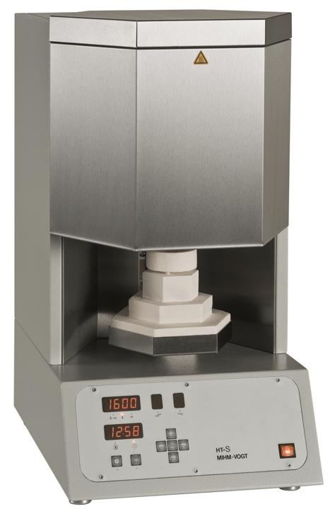 Used Dental Machines Sintering Furnaces Mihm Vogt