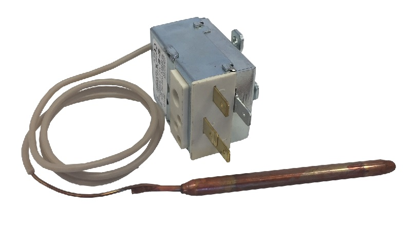 Max Steam Thermostat
