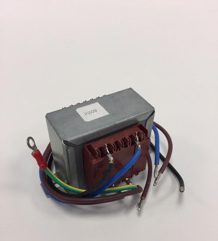 Max Steam Transformator * 722