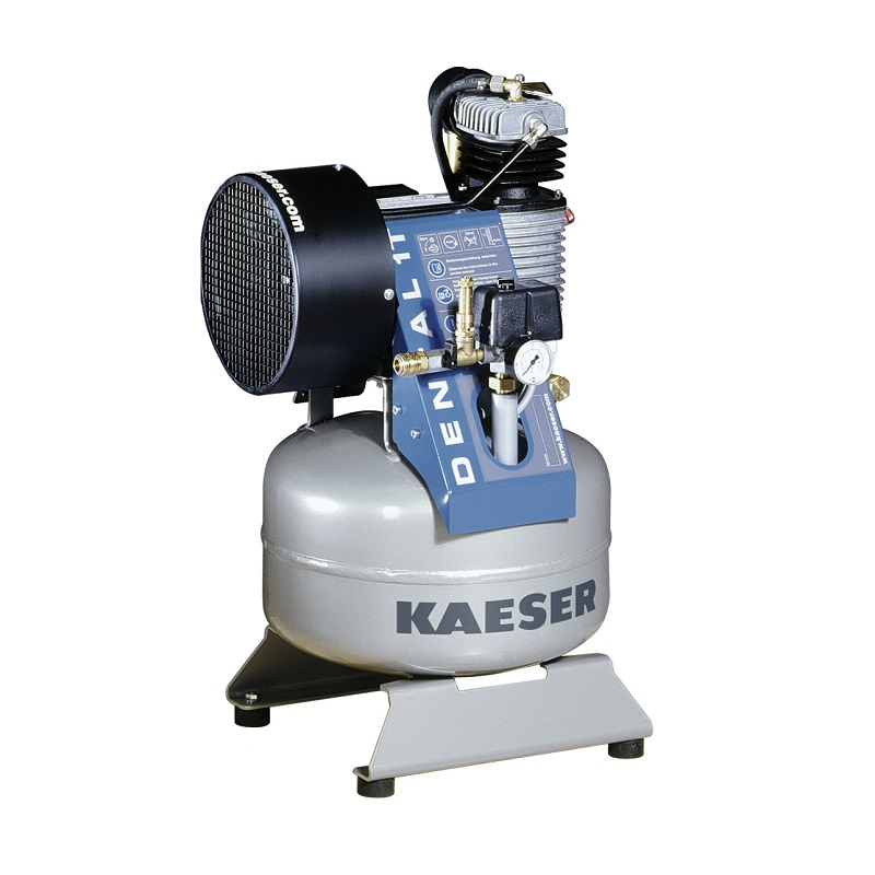 Kaeser Dental-Compressor 1