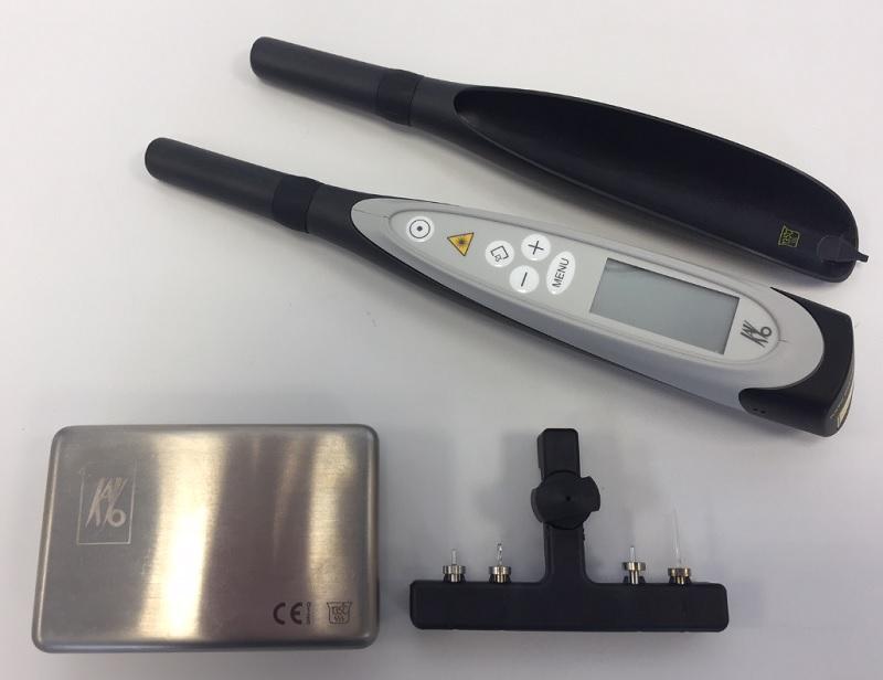 KaVo DIAGNOdent Pen Kariesdiagnose-Laser