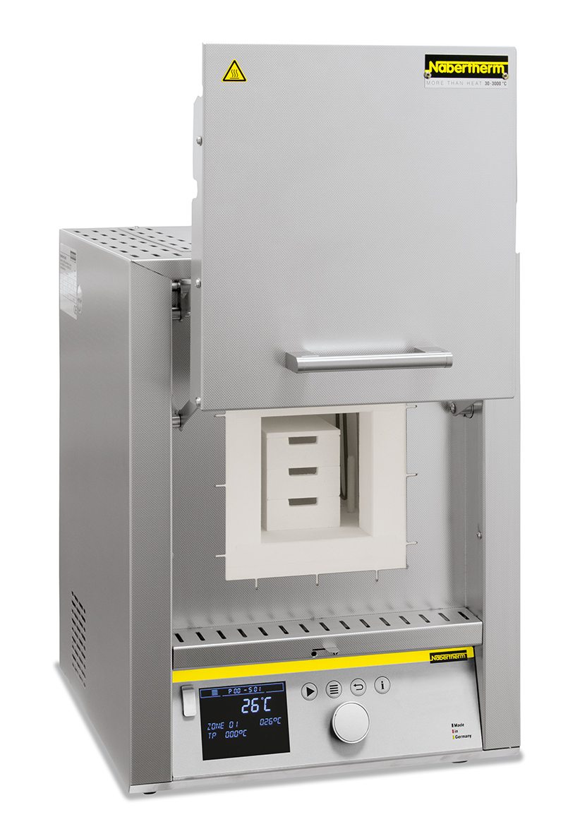 Nabertherm LHT 01/17 D mit Controller P 480
