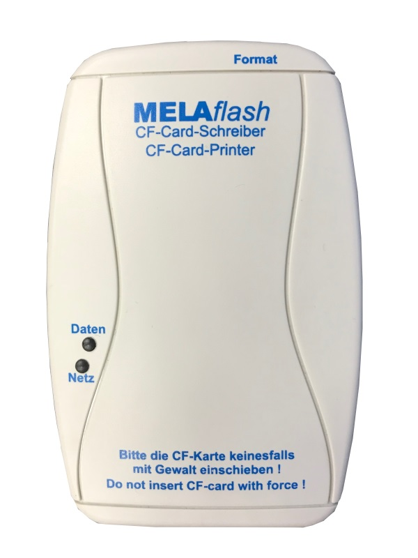 Melag MELAflash CF-Card-Printer
