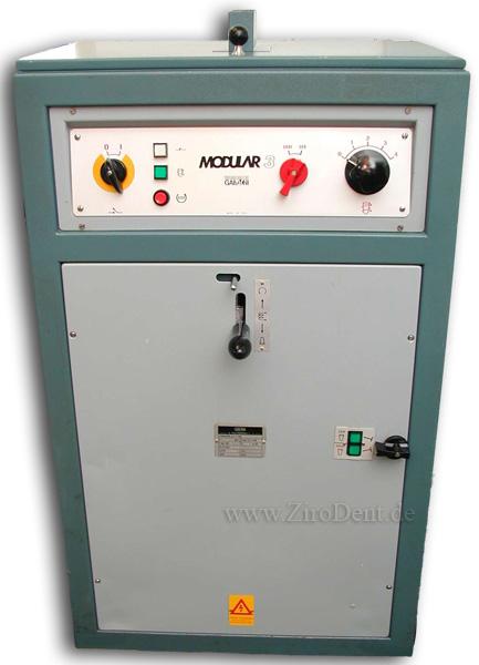 Galloni Modular 3