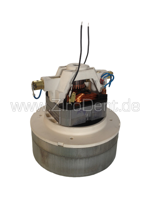 Freuding motor for suction AT