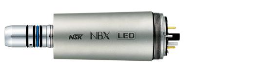 NSK micro motor NBX LED