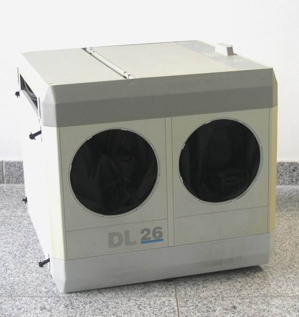 Dürr daylight attachment DL 24