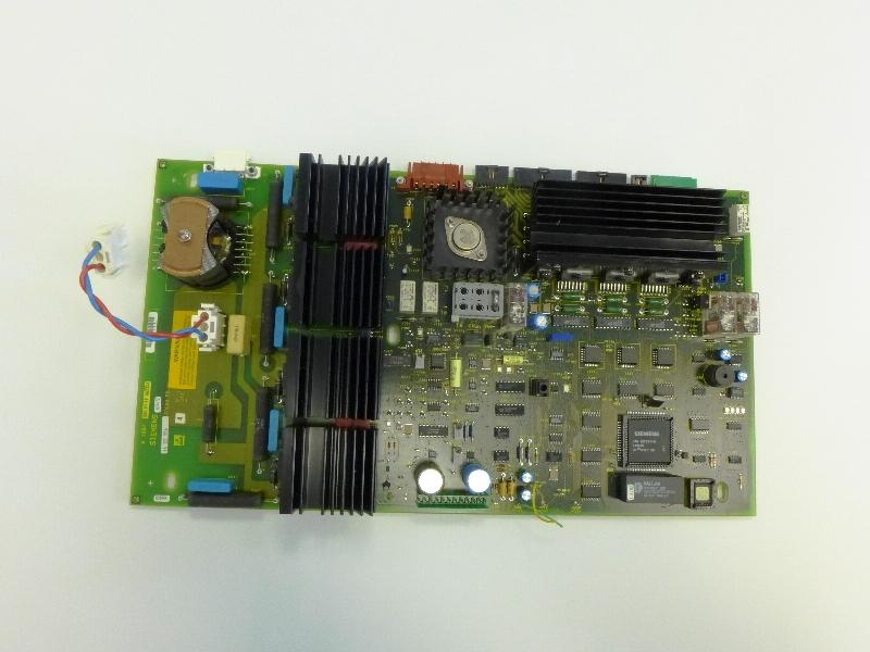 Siemens Platine DX1 Artikel Nr 4683822