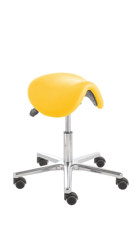 Used Dental Machines Saddle Stools