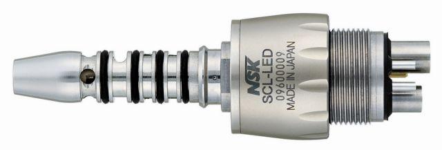 NSK LED Kupplung SCL-LED für Sirona