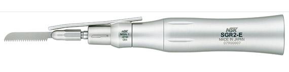 NSK Mikrosäge Handstück SGR 2-E