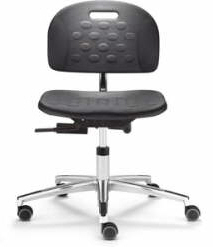 "Dauphin work chair ""Tec profile"""