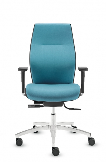 "Dauphin office chair ""Shape comfort XTL"""