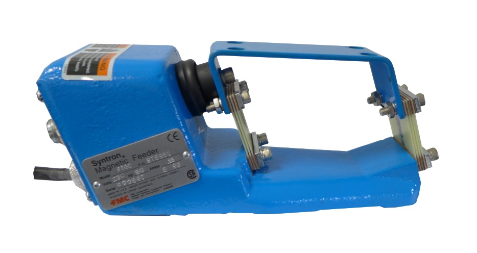 Syntron Magnetic Feeder