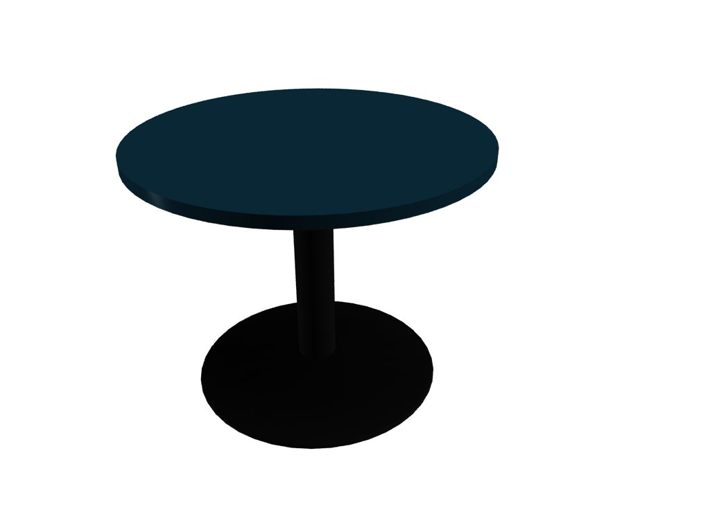 Martin Stoll Cosa side table