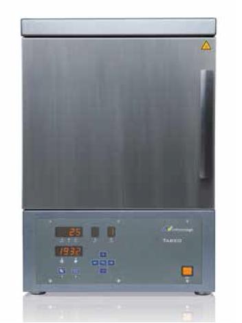Mihm Vogt high temperature furnace Tabeo