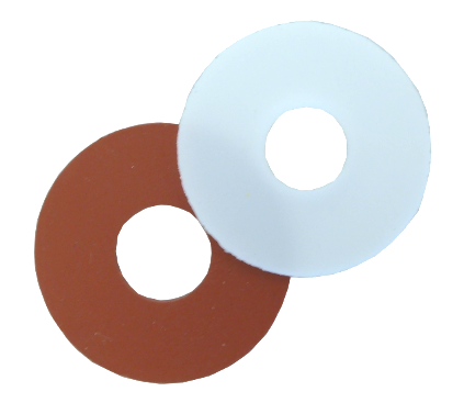 Plyno tank cover gasket-set 2-parts