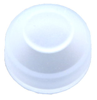 Max Steam rubber cap for push button