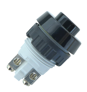 Max Steam push button switch