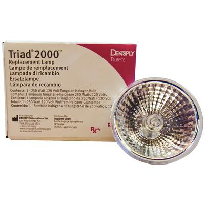 De Trey Triad 2000 halogen lamp